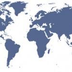 Die Route der Weltreise