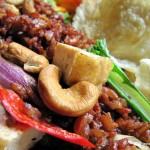 Was wir auf Bali essen