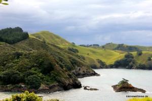 An der Matauri Bay