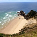Ninety Mile Beach und Cape Reinga