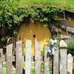 Hobbiton im Auenland