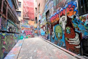 extremely Street Art