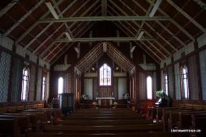in der Tikitiki Kirche