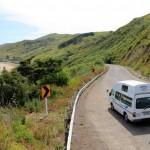 Mit dem Wohnmobil durch Neuseeland: Erfahrung und Tipps