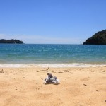 Strand, Strand, Strand: Abel Tasman Nationalpark
