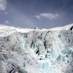 Heli-Wandern auf dem Franz-Josef-Gletscher