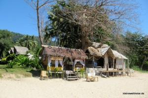 am Kong Jaak Beach