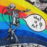 Chiang Mai: Ist es Kunst?