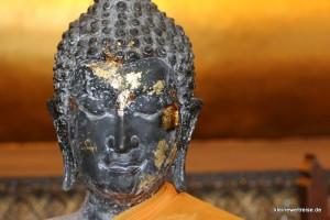 Buddha im Wat Pho