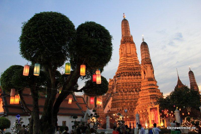 Der Wat Arun