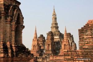 der Wat Mahathat