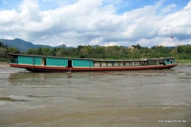 Ein Slow Boat