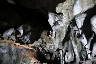 Tham Phu Kham Höhle