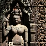 Wat Phou Champasak – das kleine Angkor Wat