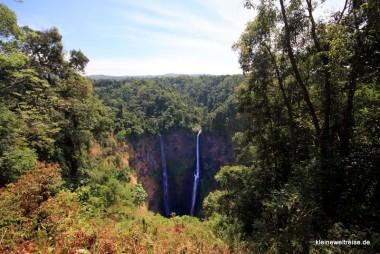 Tad Fane Wasserfall