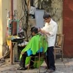 Street Life in Vietnam