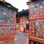 Der Regenbogen-Opa von Taichung