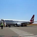 Erfahrungen mit Qantas Airways