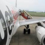 Erfahrungen mit Jetstar Pacific