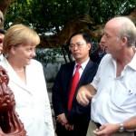 Das Lächeln der Vietnamesen… Christian Oster von Hanoikultour im Gespräch