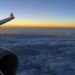 Die Business Class von Etihad Airways