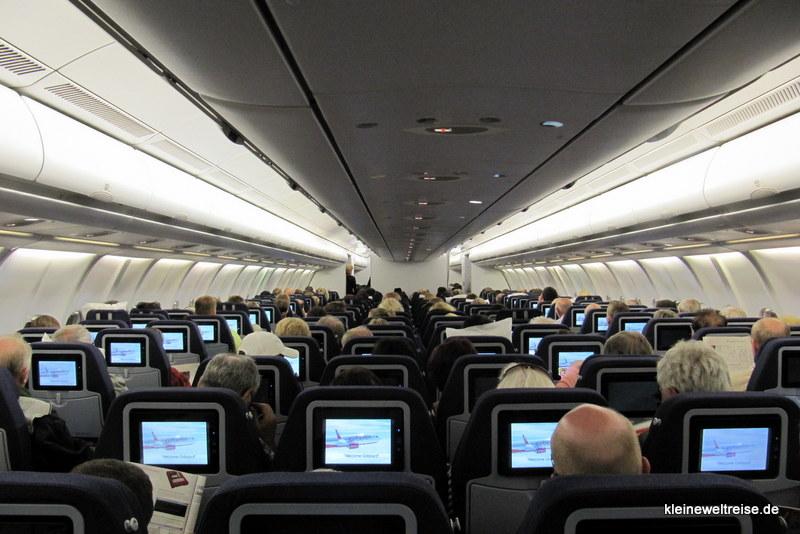 Langstrecke Mit Air Berlin Kleine Weltreise Blog