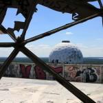 Teufelsberg: Verlassener Ort mit Aussicht über Berlin