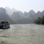 Der Li Fluss: So ist Chinas schönste Landschaft