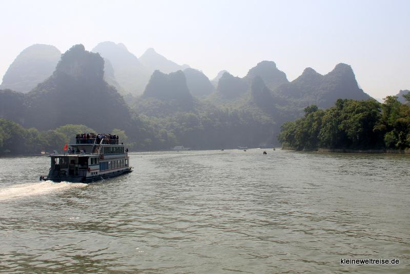 am Li Fluss