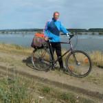 5 Jahre mit dem Fahrrad um die Welt: Jens Ackermann im Interview