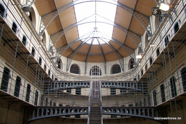 Gefängnis Kilmainham Gaol