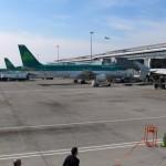 Aer Lingus nach Dublin: meine Erfahrungen