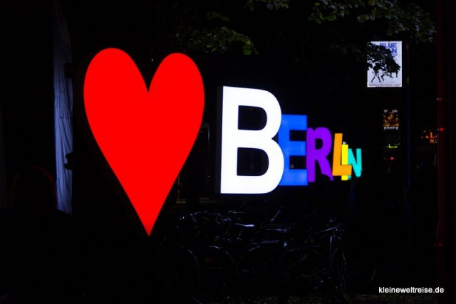 Berlin mein Herz