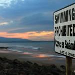 Wie Sligo mich komplett überraschte: versunkene Spanier, Surfer und Seegras