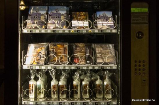 Kirchen-Automat
