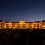 Weihnachtsmärkte können ja doch Spaß machen. Diesmal: Wien