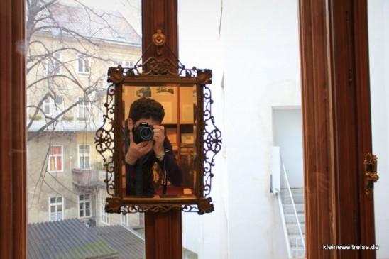 Der Spiegel vom Freud