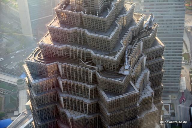 Der Jin Mao Tower