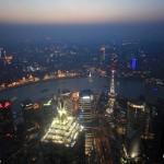 Style und Stimmung in Shanghai