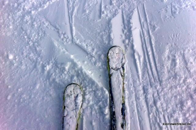 Ski fahren in Bulgarien