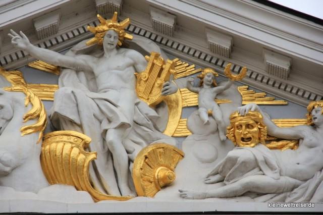 wer entdeckt das goldene Stück?