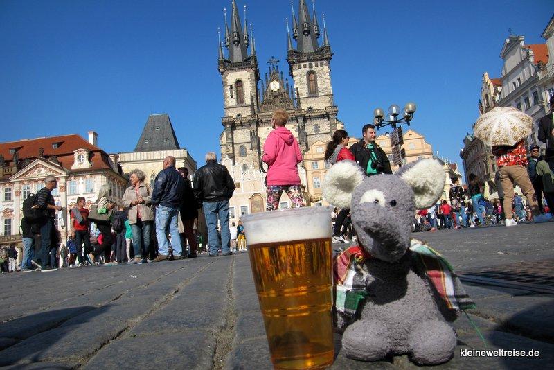 Fanta am Rathausplatz