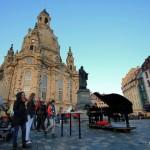 Drei Tage in Dresden
