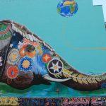 Streetart in Berlin: Murals die ich mag