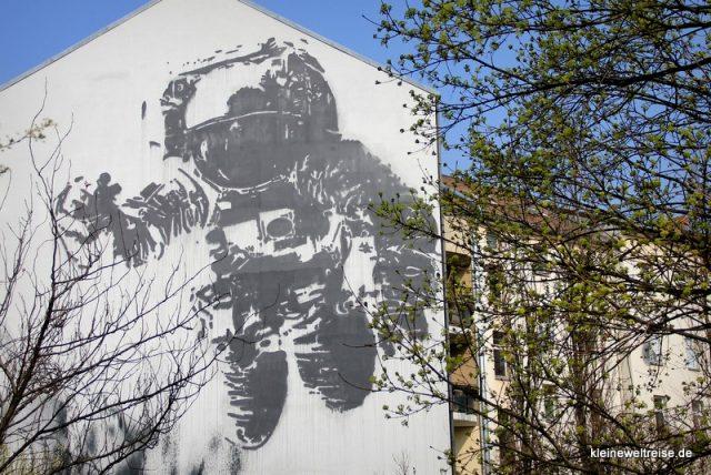 Astronaut - Cosmonaut