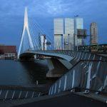 Architektur in Rotterdam: 8 außergewöhnliche Bauwerke